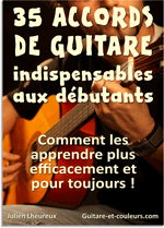 methode guitare debutant